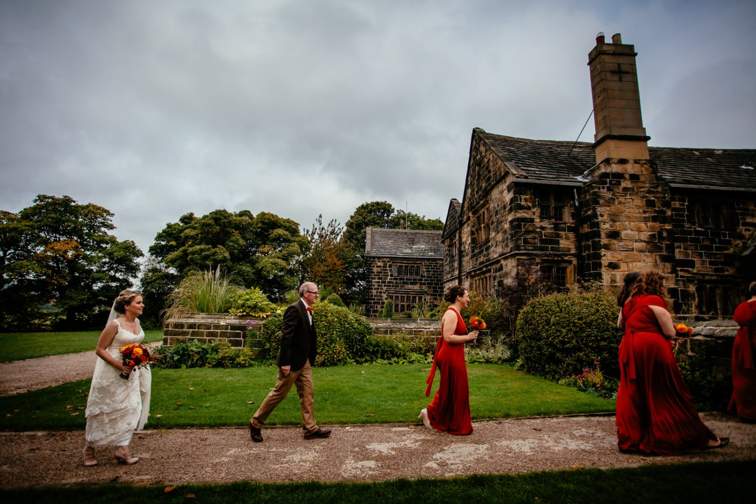 Charlotte & George - Sansom Photography Oakwell Hall Wedding-12