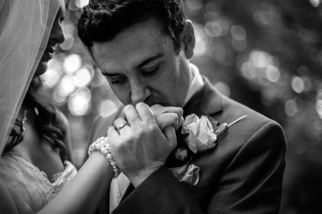 Emma & Alex Peckforton castle wedding - Sansom Photography-43
