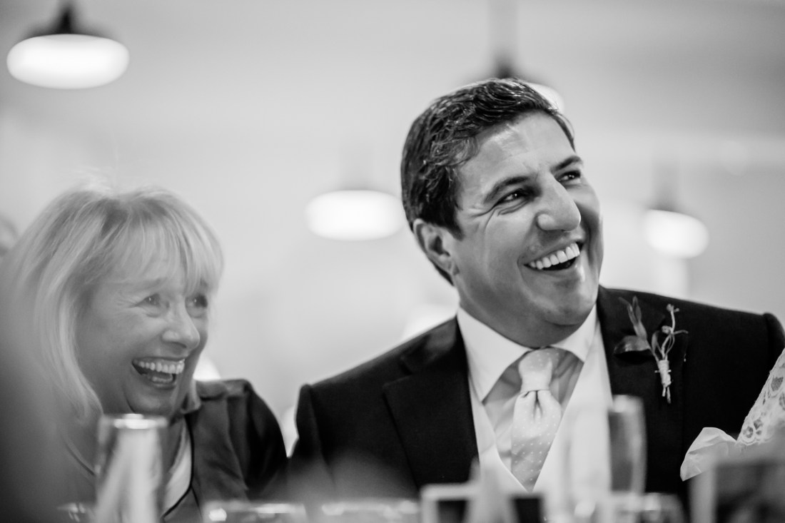 Lucy & Claude - Sansom Photography St John London Wedding -21