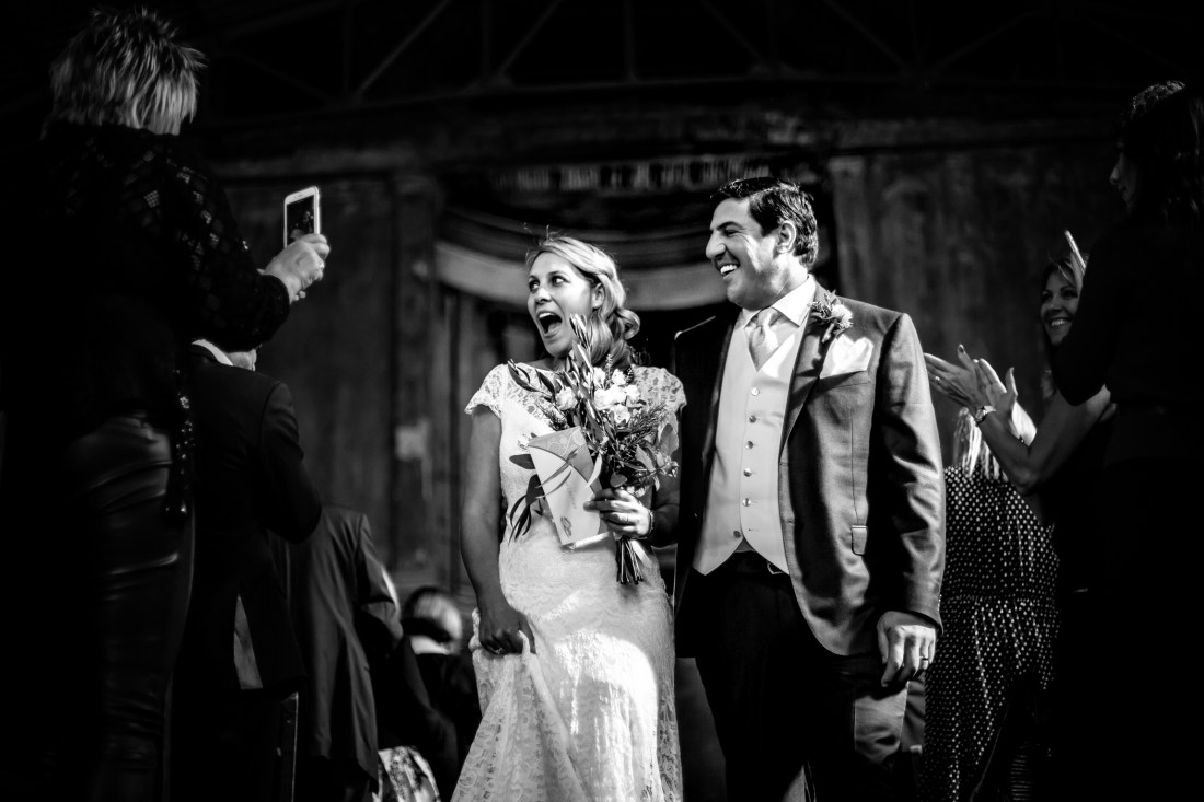 Lucy & Claude - Sansom Photography St John London Wedding -43