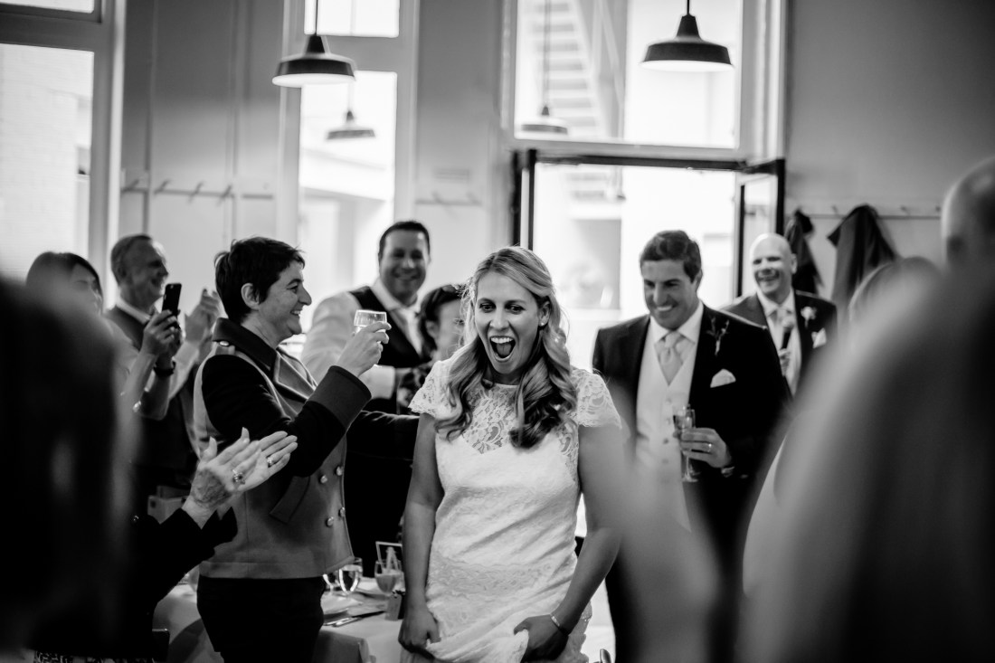 Lucy & Claude - Sansom Photography St John London Wedding -48