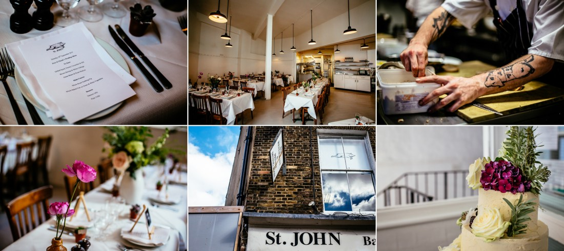 Lucy & Claude - Sansom Photography St John London Wedding -50