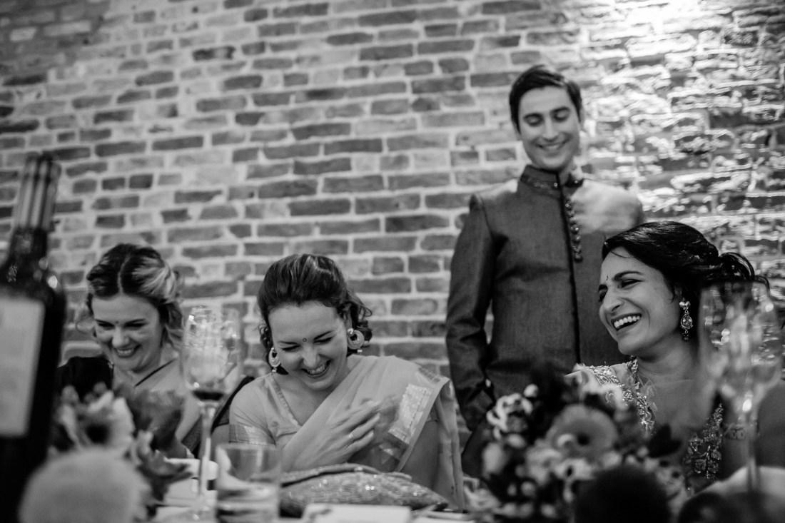 Mekhala & Gareth - Sansom Photography Barmbyfield Barns Wedding York-27