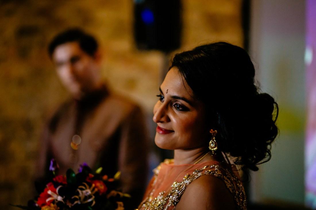 Mekhala & Gareth - Sansom Photography Barmbyfield Barns Wedding York-35
