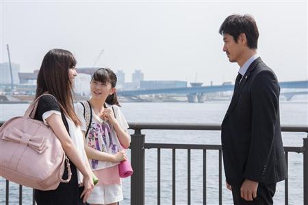 スペシャルドラマ『刑事 犬養隼人』