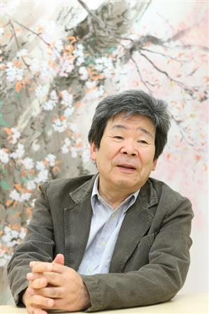 日本のアニメ界を牽引(けんいん)してきた高畑監督が天国へ旅立った