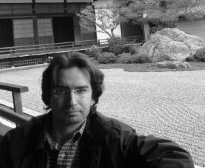 David Almazán Tomás
