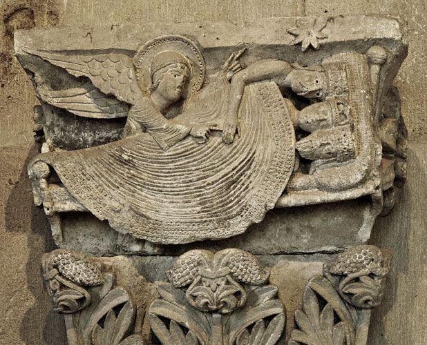 I Curso de Cultura Visual de la Edad Media (del 30 de junio al 2 de julio / Vitoria-Gasteiz – Santuario de Estíbaliz)