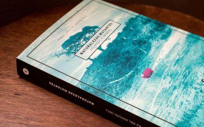 Presentación de «Naturalezas Mutantes» en Barcelona (Libreria Documenta, 29 de mayo a las 19h)