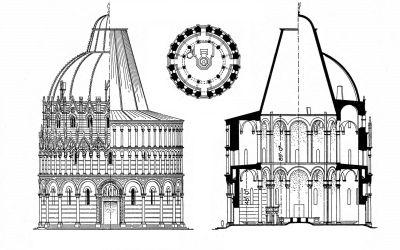 """Nota a la edición de """"Introducción a una iconografía de la arquitectura medieval"""""""