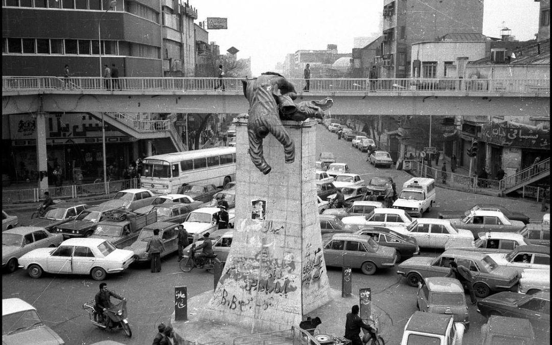 De la destrucción considerada como una de las Bellas Artes…