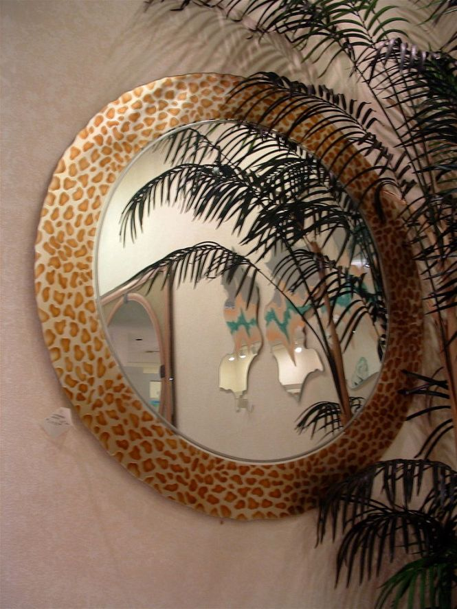 Coolest Decorative Mirrors For Bathroom Alluring Small Decoration Ideas With