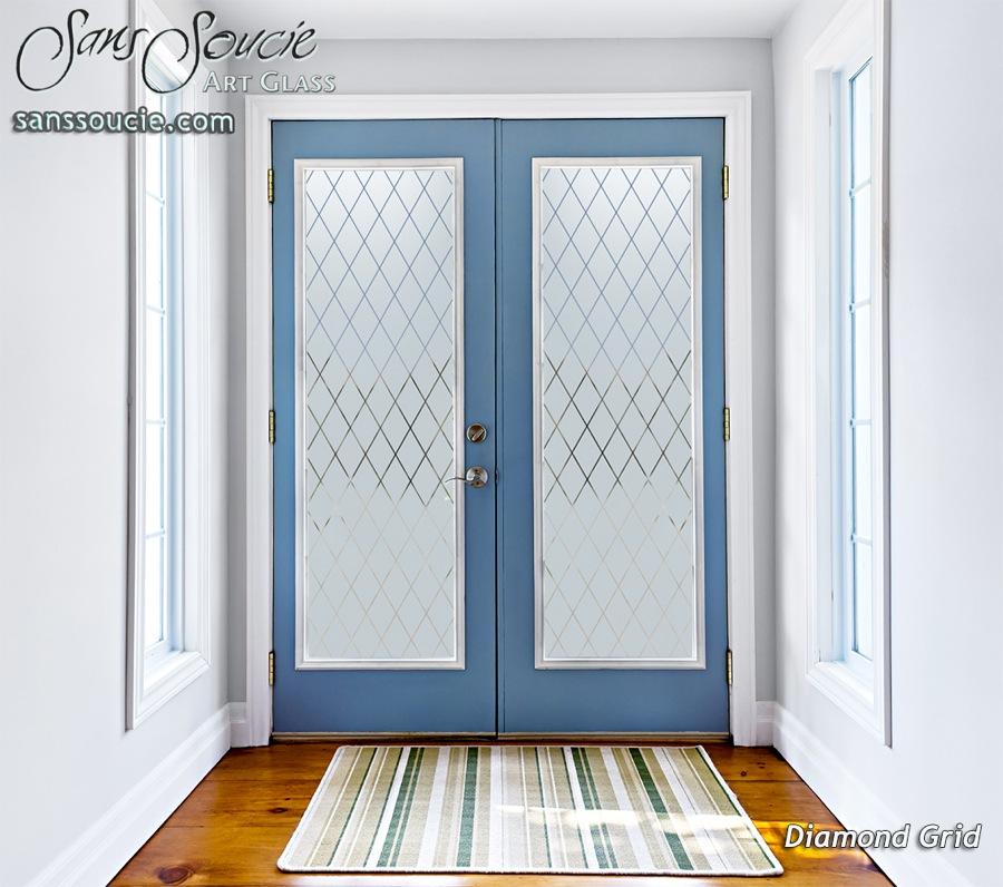 Window Decals For Shower Doors