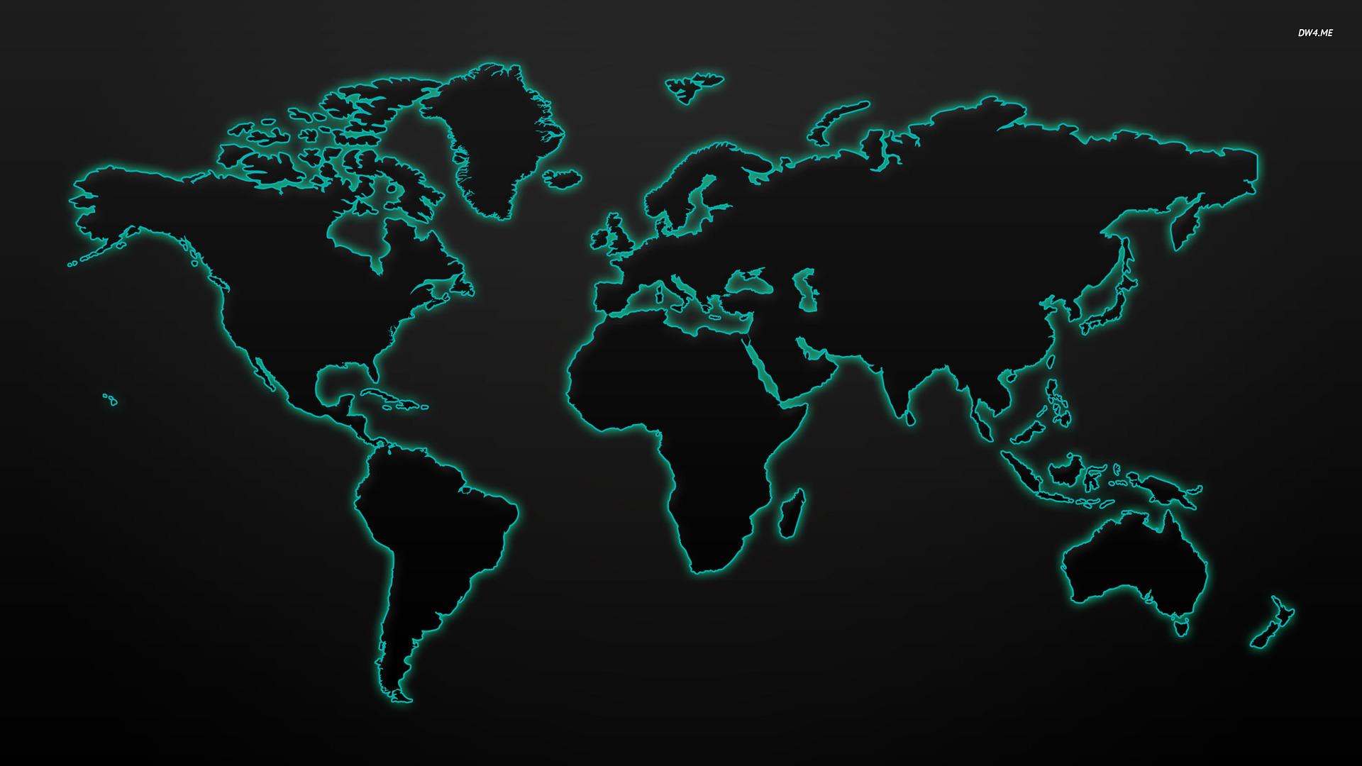 Pix for gt black world map wallpaper map black and white wallpaper pix for gt black world map wallpaper map black and white wallpaper for walls uk home mural australia diy nz depot gumiabroncs Gallery