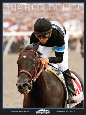 2014 Awesome Again Day Stakes Preview Picks Amp Ponderings