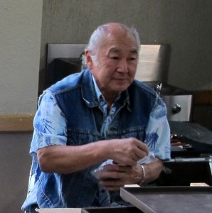 Read more about the article February 2015 – Mel Ikeda
