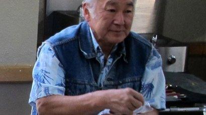 Mel Ikeda