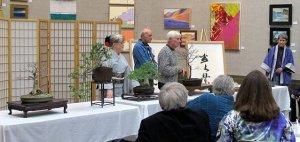 Bonsai Presentation