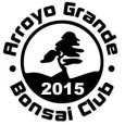 Arroyo Grande Bonsai Club logo