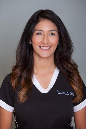 Araceli Williams, Front Desk Coordinator