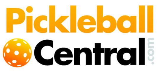 Pickleball-central banner