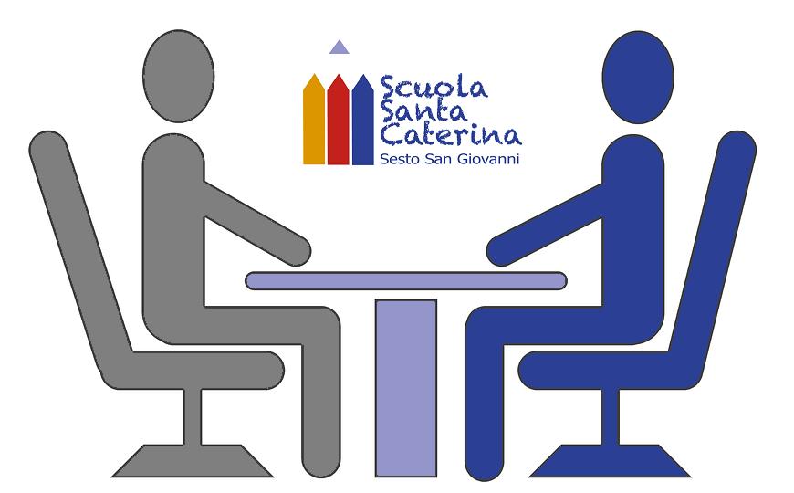 Secondaria – Colloqui Individuali Pomeridiani