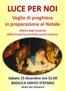 Festa di Natale 2018 @ Scuola Santa Caterina da Siena | Sesto San Giovanni | Lombardia | Italia
