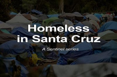 Former homeless Santa Cruz woman celebrates housing success – Santa