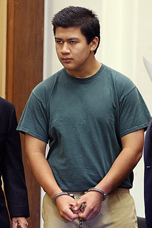 Accused killer of Madyson Middleton to face adult proceedings ...