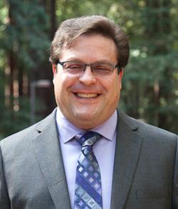 Scott Brandt, UCSC Vice Chancellor for Research