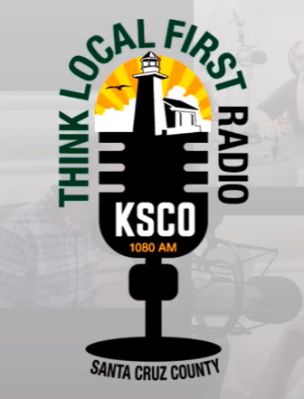 Watch: Cruzio's 25th anniversary on Think Local First radio