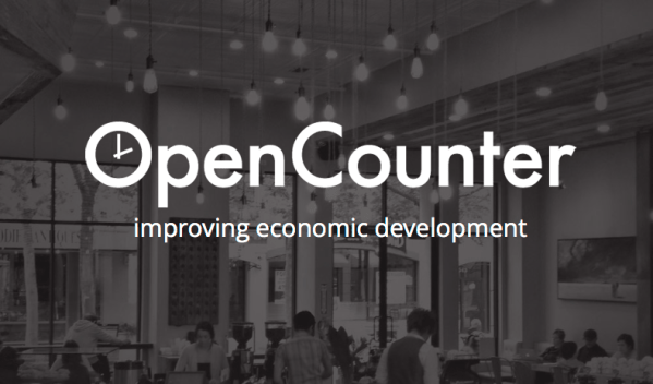 OpenCounter: One of 5 Civic Tech Startups to Watch in 2015