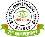 Cityblooms and Plantronics to Receive Prestigious Environmental Award
