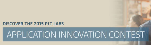 Plantronics Announces Winners of 2015 PLT Labs Application Innovation Contest