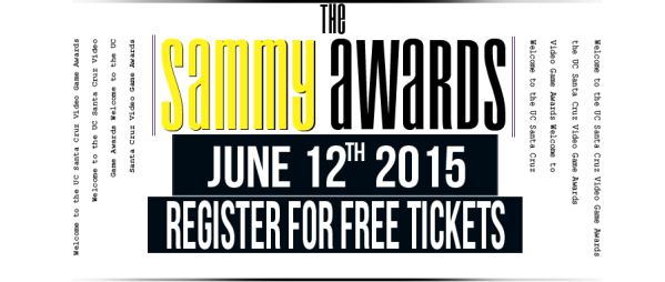 The Sammy Awards 2015: Annual Event Showcases Best Games