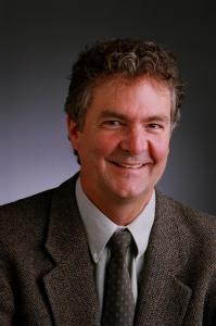 David Haussler, (Photo credit: UCSC website)