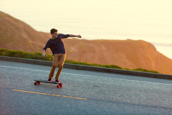 Central Coast Angels Invest in Electric Skateboard Startup