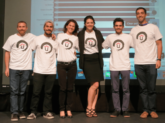 Startup Weekend Monterey Bay Returns for Fourth Year