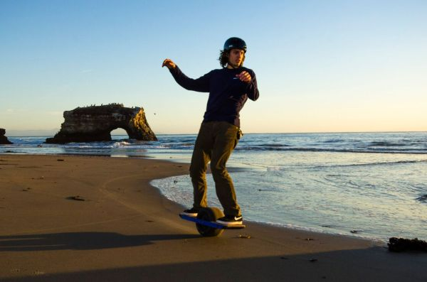 Future Motion, Onewheel Raises $3.2M in Series A Funding