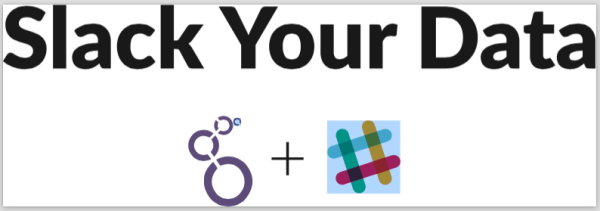 Slack Your Data: Looker Releases Slack Integration