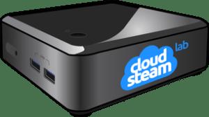 CloudSTEAM Classroom Server