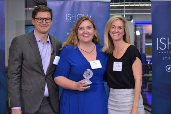 Calliope wins prize money, engineering & design support at ASME Innovation Showcase
