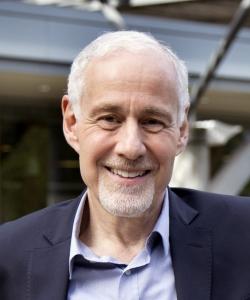 Q&A: Alexander Wolf, New Dean of Baskin Engineering