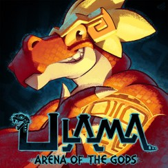 Ulama: Arena of the Gods was created by a team of graduate students in the Games and Playable Media master's program.