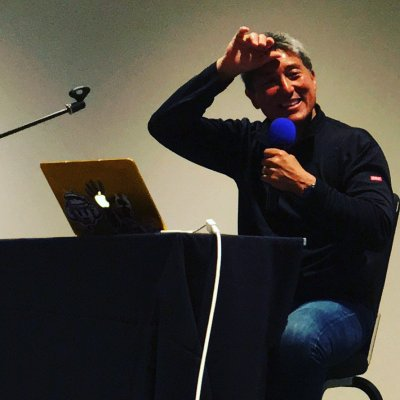 Watch: In case you missed Guy Kawasaki at the meetup, here's the video