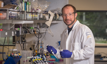 Campus inventors recognized for recent patents