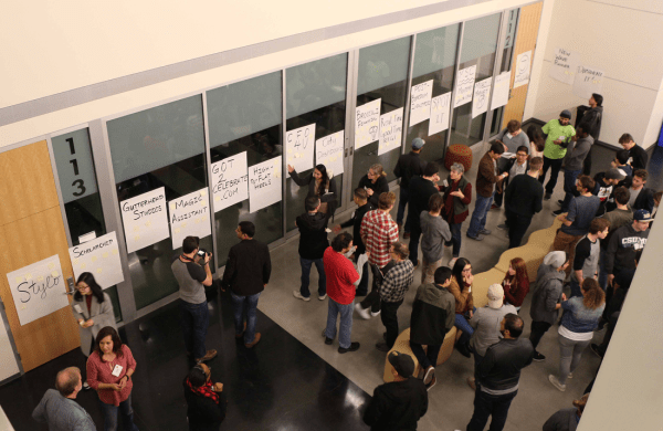 Crunching viability and validation at Startup Weekend Monterey Bay