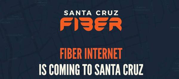 The Sentinel missed the mark: Santa Cruz Fiber project is still very much on track