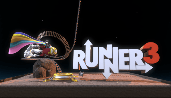 Runner3 is coming to Nintendo Switch later this year