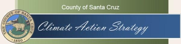 Santa Cruz County Energy Consumption in Sharp Decline